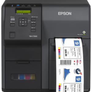 stampanti inkjet a colori